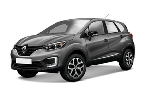 Авто Renault Kaptur, 2017 года выпуска, цена 968 970 руб., Москва