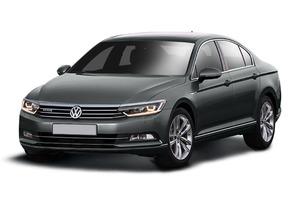 Авто Volkswagen Passat, 2016 года выпуска, цена 1 871 500 руб., Санкт-Петербург
