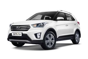 Авто Hyundai Creta, 2017 года выпуска, цена 1 349 900 руб., Челябинск