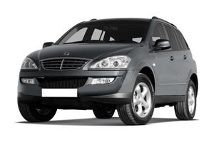 Подержанный автомобиль SsangYong Kyron, отличное состояние, 2011 года выпуска, цена 780 000 руб., Дзержинский