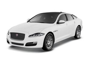 Авто Jaguar XJ, 2016 года выпуска, цена 6 373 455 руб., Москва