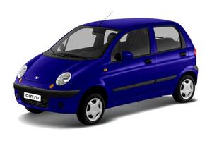 Авто Daewoo Matiz, 2012 года выпуска, цена 299 000 руб., Новосибирск