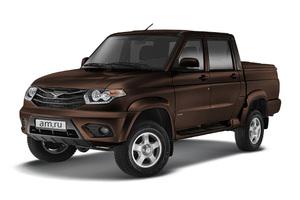 Авто УАЗ Pickup, 2016 года выпуска, цена 1 080 000 руб., Краснодар