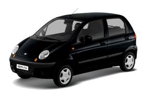 Авто Daewoo Matiz, 2012 года выпуска, цена 160 000 руб., Москва