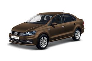Новый автомобиль Volkswagen Polo, 2016 года выпуска, цена 742 080 руб., Челябинск