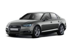 Новый автомобиль Audi A4, 2015 года выпуска, цена 2 119 804 руб., Екатеринбург