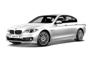 Авто BMW 5 серия, 2016 года выпуска, цена 3 900 154 руб., Москва