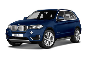 Авто BMW X5, 2016 года выпуска, цена 6 467 000 руб., Москва