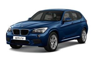 Авто BMW X1, 2013 года выпуска, цена 1 230 000 руб., Москва