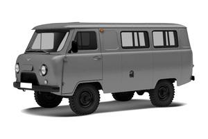 Автомобиль УАЗ 39625, хорошее состояние, 2007 года выпуска, цена 210 000 руб., Иркутская область