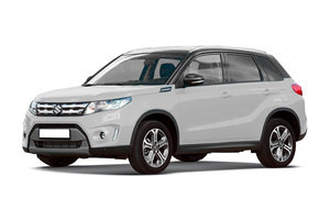 Авто Suzuki Vitara, 2016 года выпуска, цена 1 511 501 руб., Самара