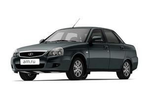 Новый автомобиль ВАЗ (Lada) Priora, 2016 года выпуска, цена 389 000 руб., Советский