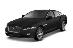 Авто Jaguar XJ, 2016 года выпуска, цена 6 987 155 руб., Москва