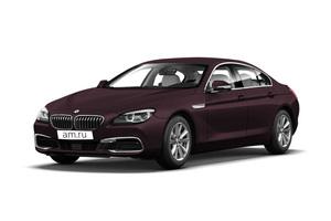 Авто BMW 6 серия, 2016 года выпуска, цена 6 101 600 руб., Москва