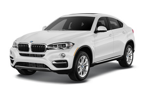 Авто BMW X6, 2016 года выпуска, цена 4 720 000 руб., Москва