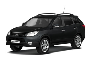Авто Hyundai ix55, 2011 года выпуска, цена 1 100 000 руб., Москва