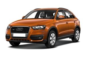 Подержанный автомобиль Audi Q3, хорошее состояние, 2012 года выпуска, цена 1 050 000 руб., Иркутск