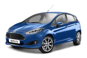 Новый автомобиль Ford Fiesta, 2016 года выпуска, цена 717 900 руб., Смоленск