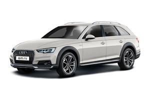 Новый автомобиль Audi A4, 2016 года выпуска, цена 3 021 141 руб., Москва