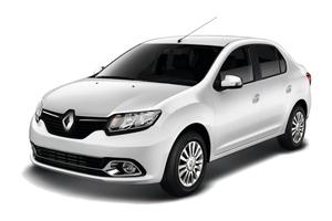 Авто Renault Logan, 2017 года выпуска, цена 479 000 руб., Сургут