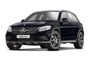 Авто Mercedes-Benz GLC-Класс, 2017 года выпуска, цена 6 004 690 руб., Москва