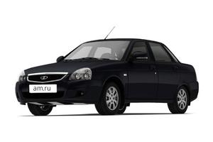 Авто ВАЗ (Lada) Priora, 2016 года выпуска, цена 454 000 руб., Магнитогорск