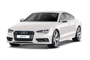 Авто Audi S7, 2016 года выпуска, цена 10 015 484 руб., Москва