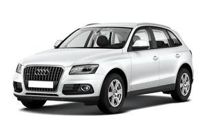 Новый автомобиль Audi Q5, 2017 года выпуска, цена 3 211 368 руб., Москва