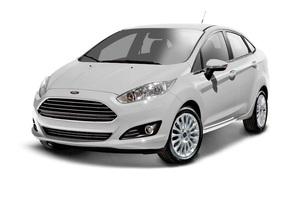 Новый автомобиль Ford Fiesta, 2016 года выпуска, цена 713 000 руб., Смоленск