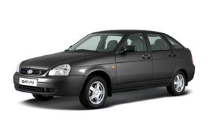 Подержанный автомобиль ВАЗ (Lada) Priora, отличное состояние, 2010 года выпуска, цена 240 000 руб., Луховицы