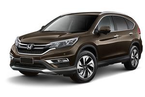 Авто Honda CR-V, 2016 года выпуска, цена 1 750 000 руб., Санкт-Петербург