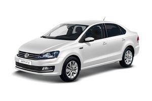Новый автомобиль Volkswagen Polo, 2016 года выпуска, цена 816 890 руб., Челябинск