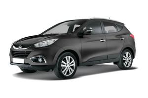 Автомобиль Hyundai ix35, отличное состояние, 2011 года выпуска, цена 760 000 руб., Когалым