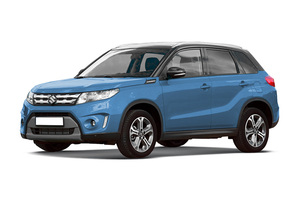 Авто Suzuki Vitara, 2016 года выпуска, цена 1 388 950 руб., Москва