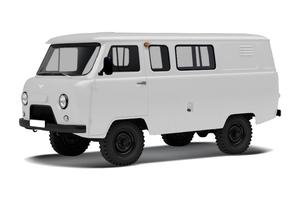 Авто УАЗ 3909, 2016 года выпуска, цена 629 990 руб., Москва