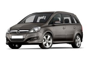 Автомобиль Opel Zafira, отличное состояние, 2011 года выпуска, цена 600 000 руб., Краснодар