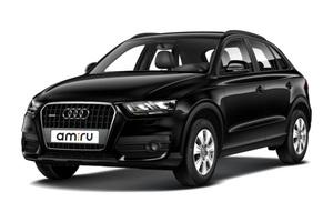 Подержанный автомобиль Audi Q3, отличное состояние, 2013 года выпуска, цена 1 350 000 руб., Ханты-Мансийск