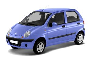 Подержанный автомобиль Daewoo Matiz, хорошее состояние, 2011 года выпуска, цена 145 000 руб., Магнитогорск