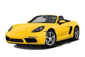 Авто Porsche Boxster, 2016 года выпуска, цена 6 246 815 руб., Москва