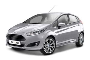 Новый автомобиль Ford Fiesta, 2016 года выпуска, цена 732 500 руб., Смоленск