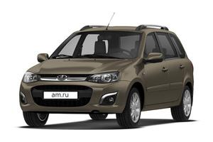 Авто ВАЗ (Lada) Kalina, 2017 года выпуска, цена 454 500 руб., Орехово-Зуево
