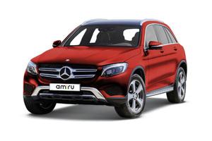 Авто Mercedes-Benz GLC-Класс, 2017 года выпуска, цена 4 787 420 руб., Москва
