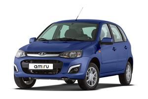 Авто ВАЗ (Lada) Kalina, 2013 года выпуска, цена 279 660 руб., Казань