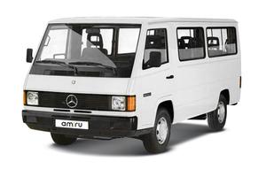 Автомобиль Mercedes-Benz MB, хорошее состояние, 1992 года выпуска, цена 120 000 руб., Павловский Посад