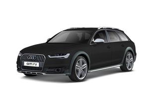 Новый автомобиль Audi A6, 2016 года выпуска, цена 3 551 137 руб., Москва