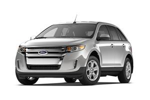 Автомобиль Ford Edge, отличное состояние, 2014 года выпуска, цена 1 800 000 руб., Фрязино