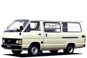 Combi микроавтобус 4-дв.