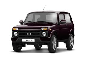 Авто ВАЗ (Lada) 4x4, 2017 года выпуска, цена 526 800 руб., Екатеринбург
