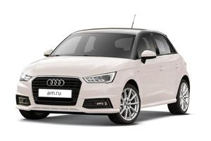 Авто Audi A1, 2016 года выпуска, цена 1 445 530 руб., Саратов