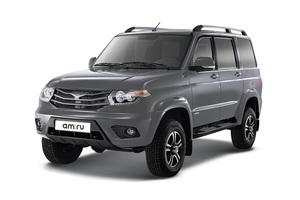 Авто УАЗ Patriot, 2015 года выпуска, цена 620 000 руб., Москва